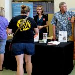 Albany Education Association shares information with staff